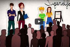 Jugendforum Herrenberg – ein Beispiel