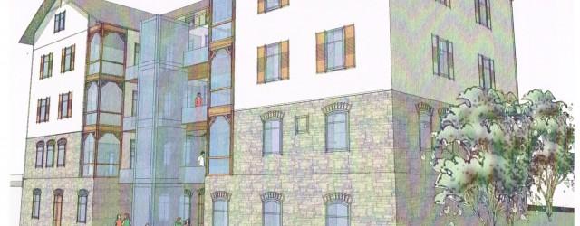 """Neues Jugendhaus """"Lindenstraße"""""""