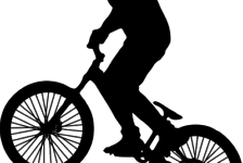 "Projekt ""BMX-Strecke Lindenhof"""