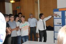 Ergebnisse Jugendversammlung 12.07.18