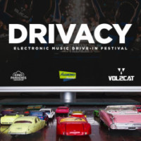 Drivacy – Elektromusic -Drive -in- festival