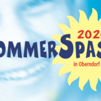 Sommerspass…