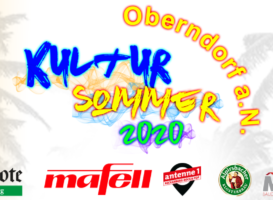 Kultursommer Oberndorf