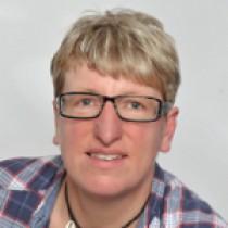 Profilbild von Heidi Kuhring