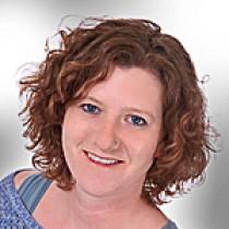 Profilbild von Christiane Bondzio