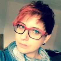Profilbild von Nicole